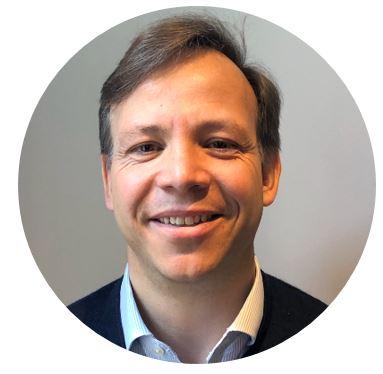 Maarten de Vries, SAP Program Manager - Mendix